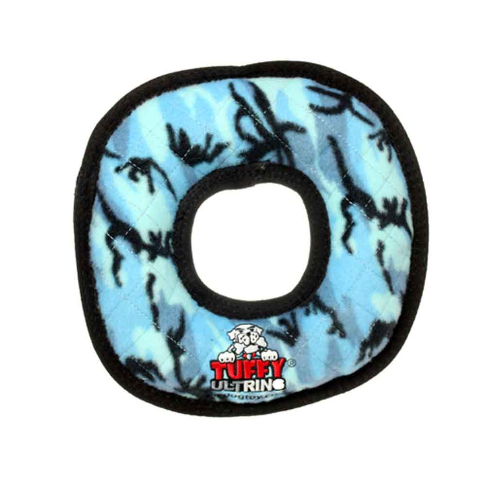 Tuffy Ultimates Rumble Ring