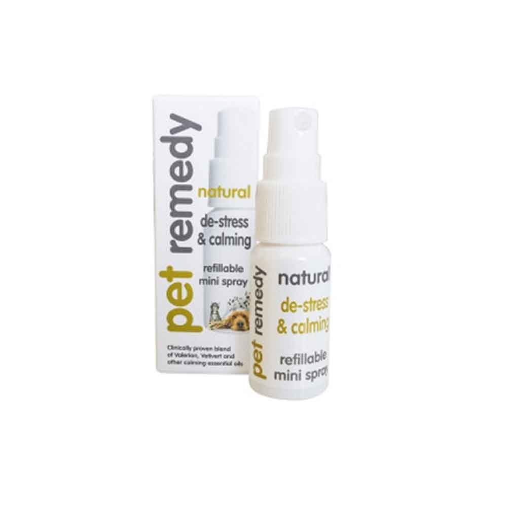 Pet Remedy - Spray