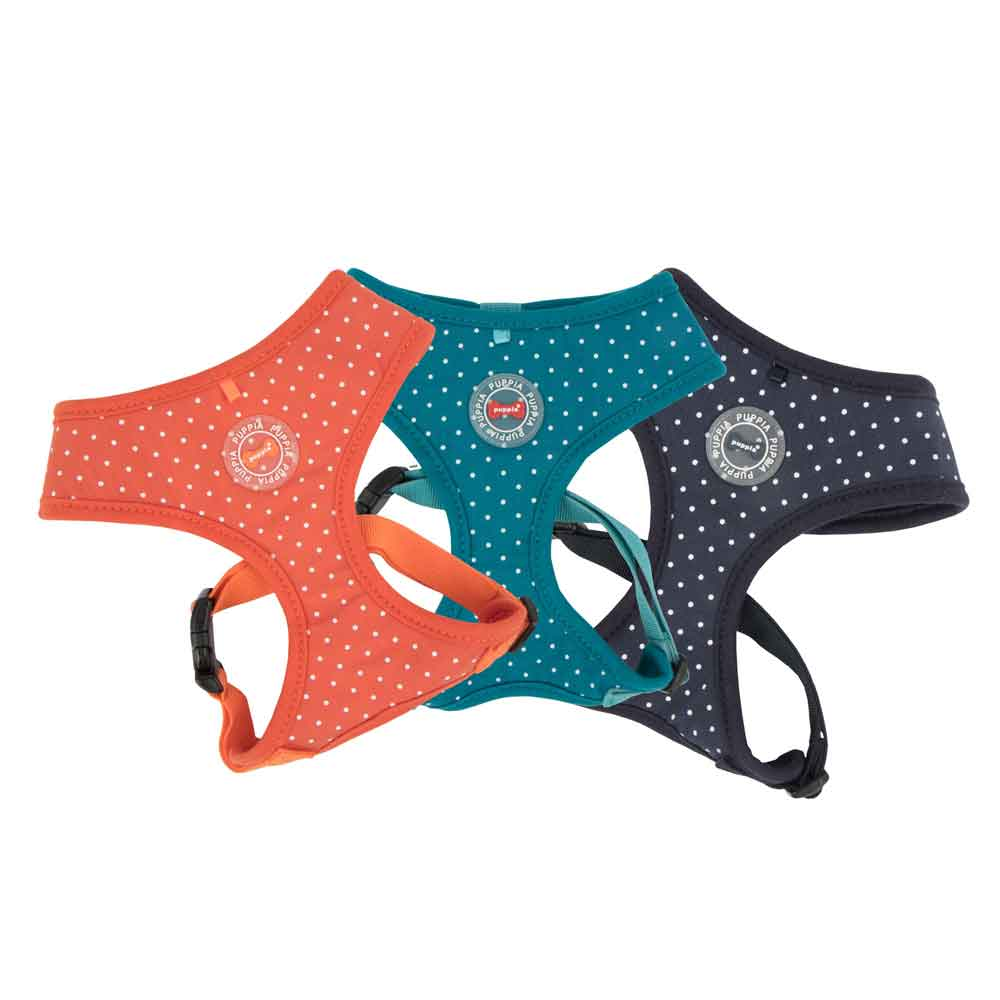 Puppia - Harness II A - Dotty
