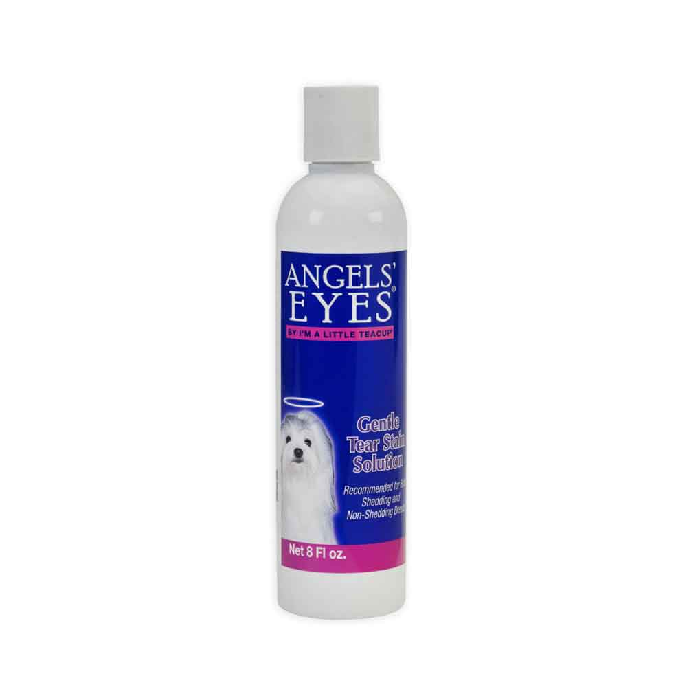 Angels Eyes Tear Stain Solution forDog