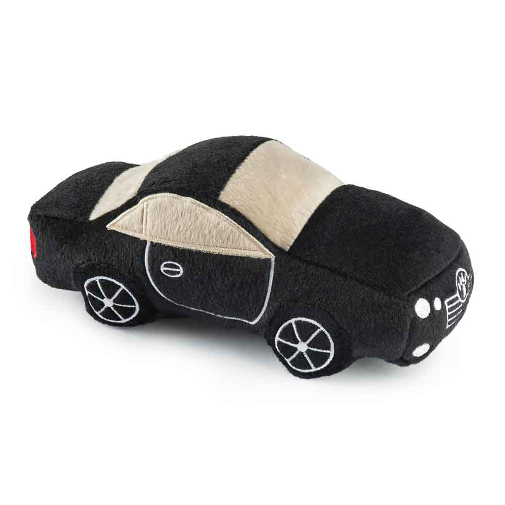 Haute Diggity Dog Furcedes Car Toy