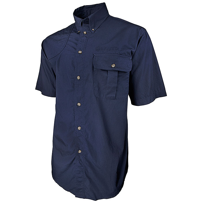 Beretta TM Shooting Shirt Short Sleeve