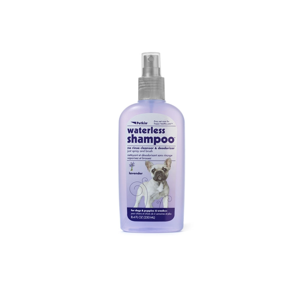 Petkin Waterless Shampoo