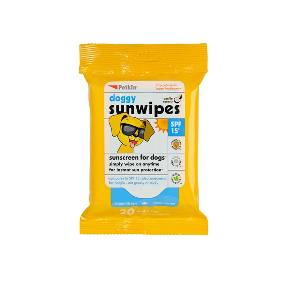 Petkin Doggy Sun Care
