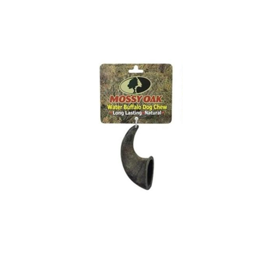 Mossy Oak Buffalo Horn Chew