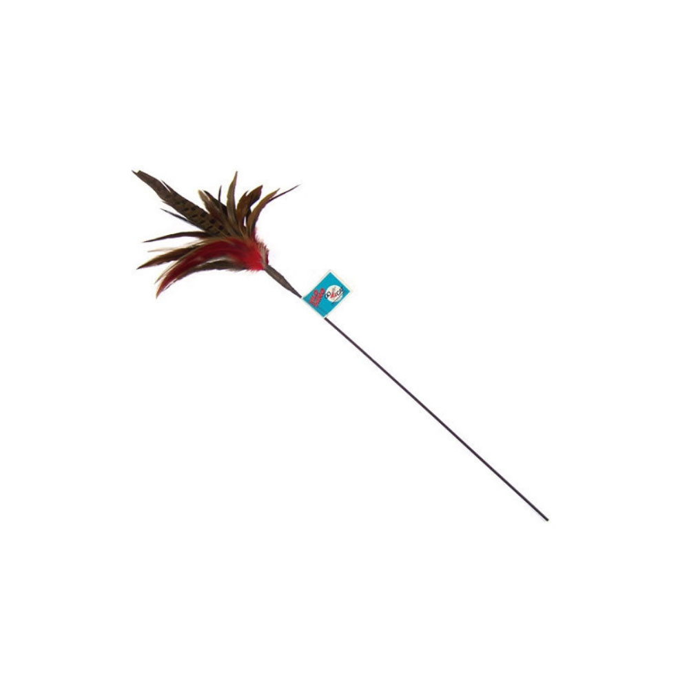 GoCat Wild Thing Stick Toy