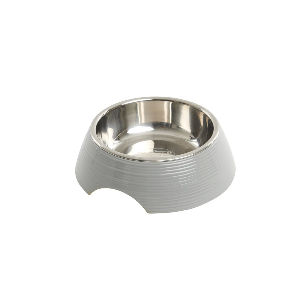 BUSTER Ripple Dog Bowl Gloss