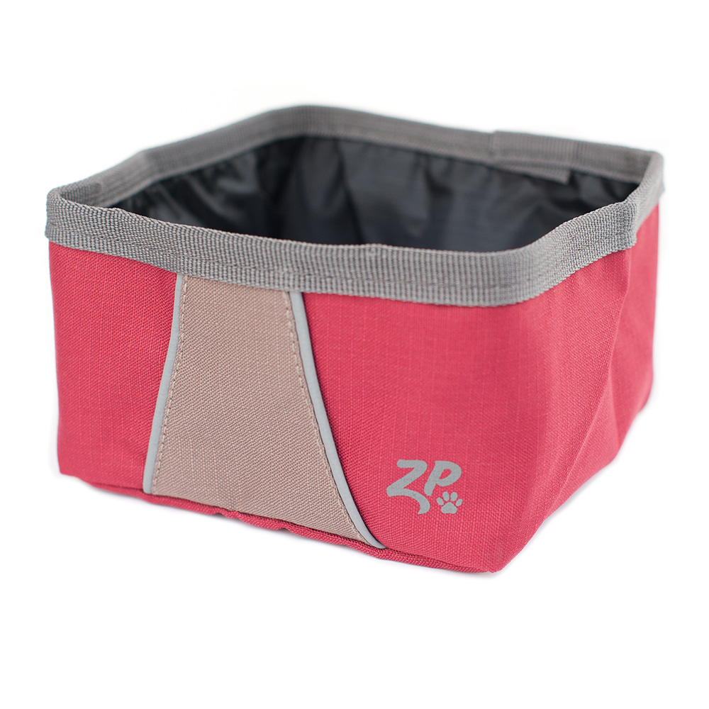 ZippyPaws Travel Bowl
