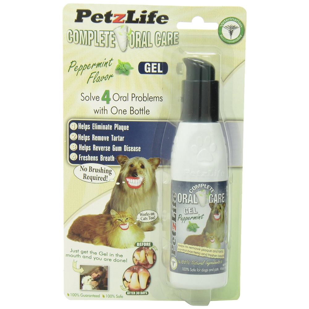 PetzLife Oral Care Gel