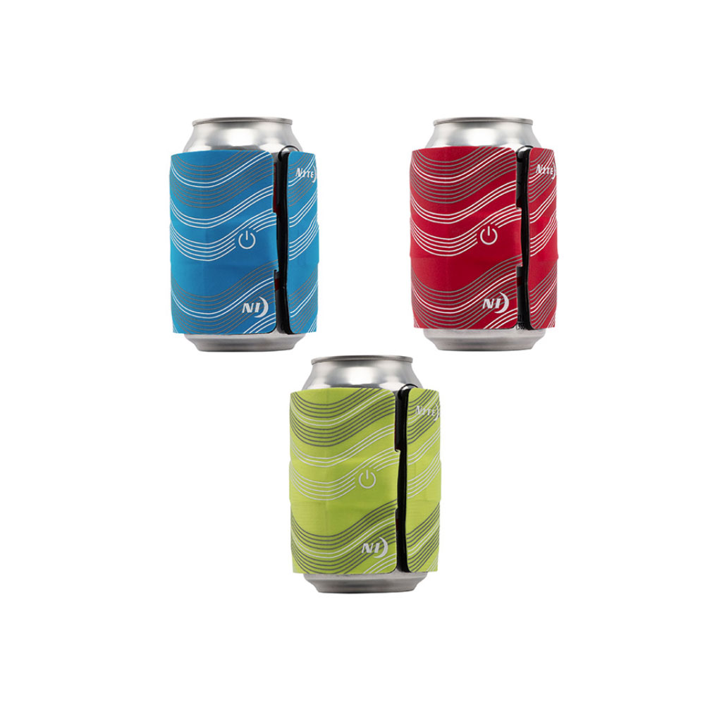 NiteIze SlapLit LED Drink Wrap