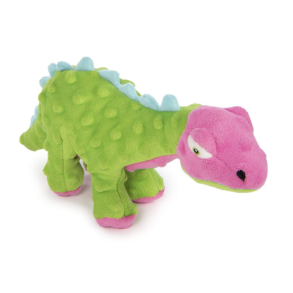 goDog Dinos Spike w Chew Guard