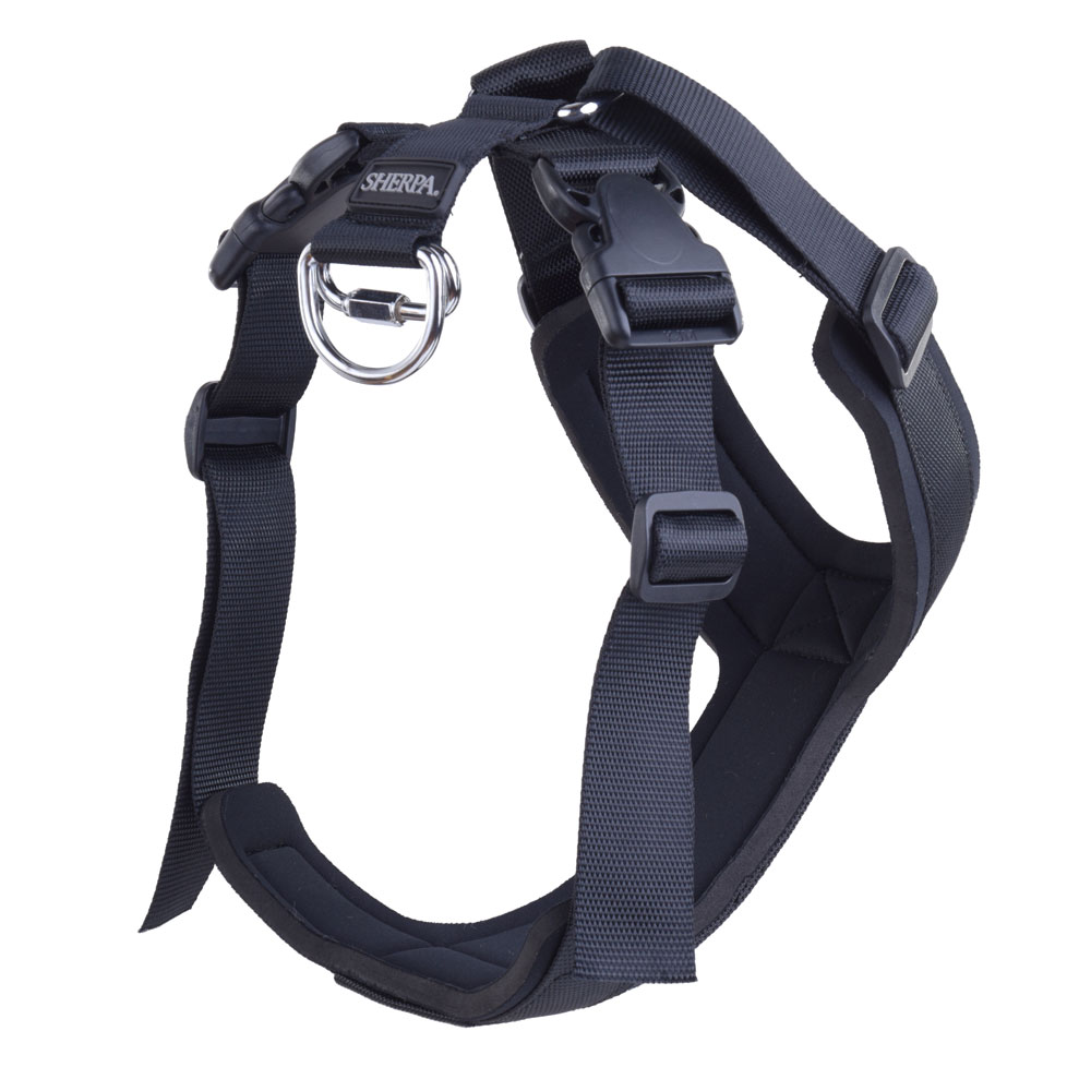 Sherpa Crash Tested Seatbelt Safety Harness