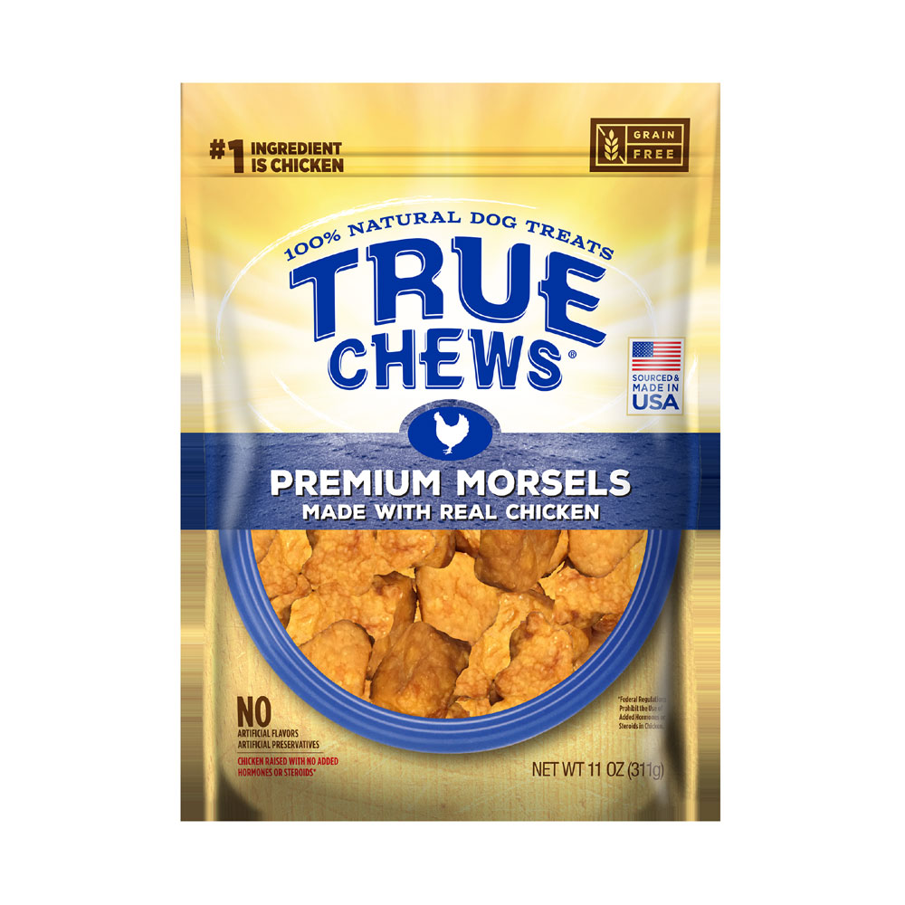 True Chews Premium Morsels