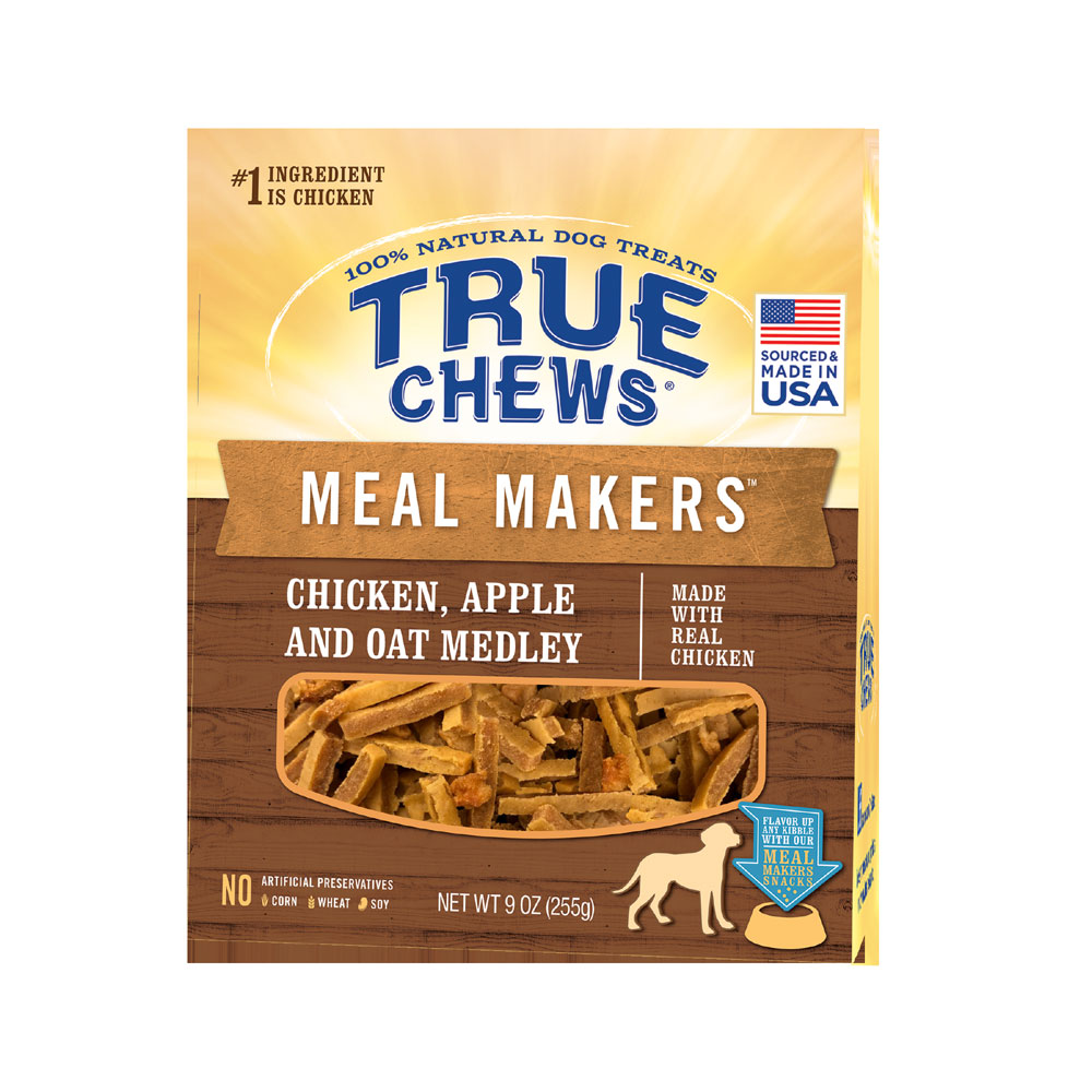 True Chews Chicken Meal Makers