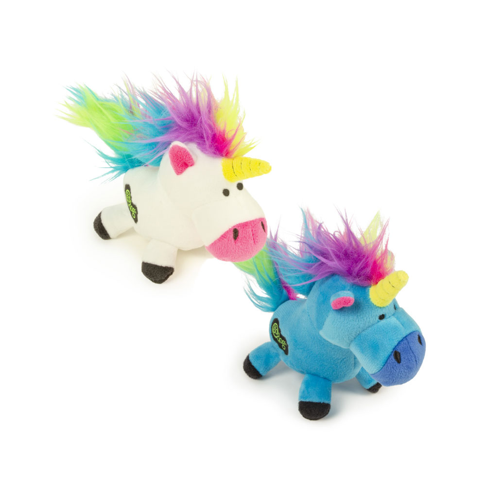 goDog Unicorns Just for Me