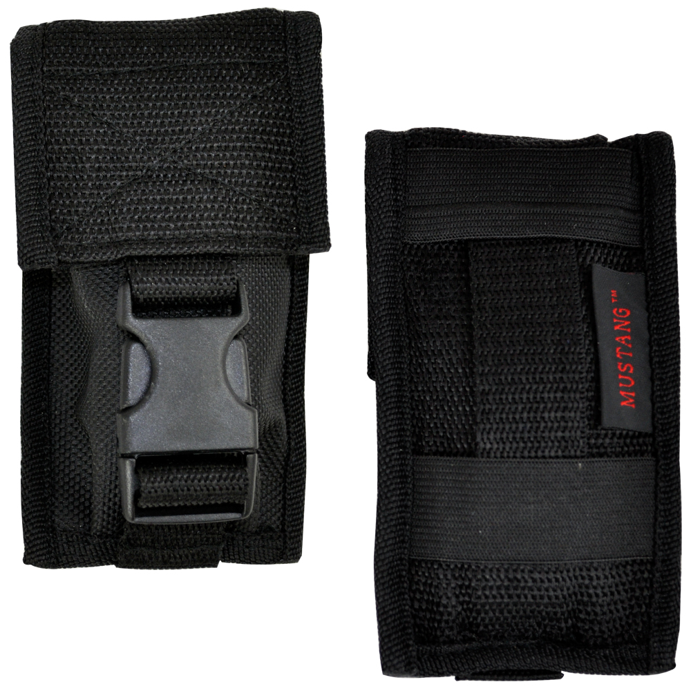 Fury- TacSheaths with velcro and clip