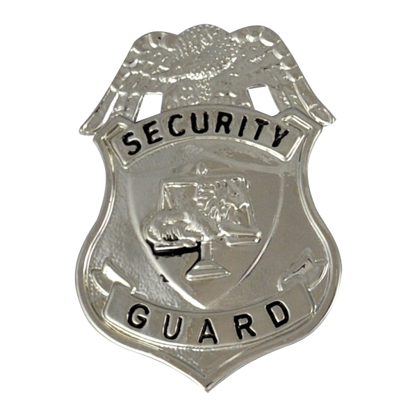 Fury- Badges, Special Police, Security, Weapons