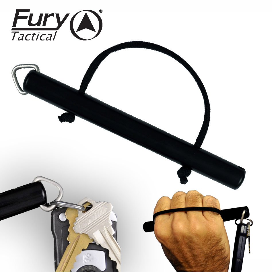 Fury- Power RAZE Kappo Stick with Keyring