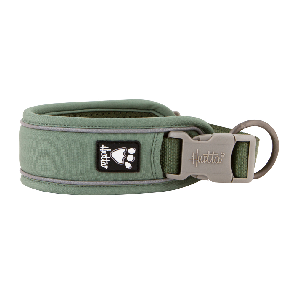 Hurtta Weekend Warrior ECO Collar