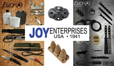Joy Enterprises