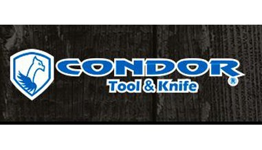 Condor Knife and Tool